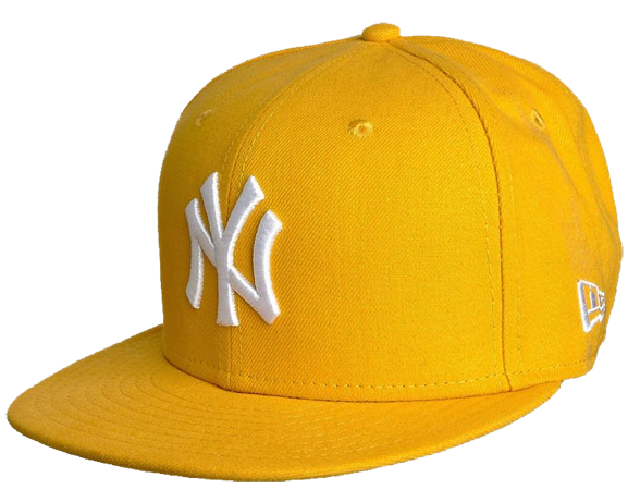 New Era Yankee